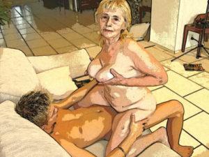femme mariee infidele à rencontrer 091