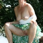 maman nue en photo sexe  006