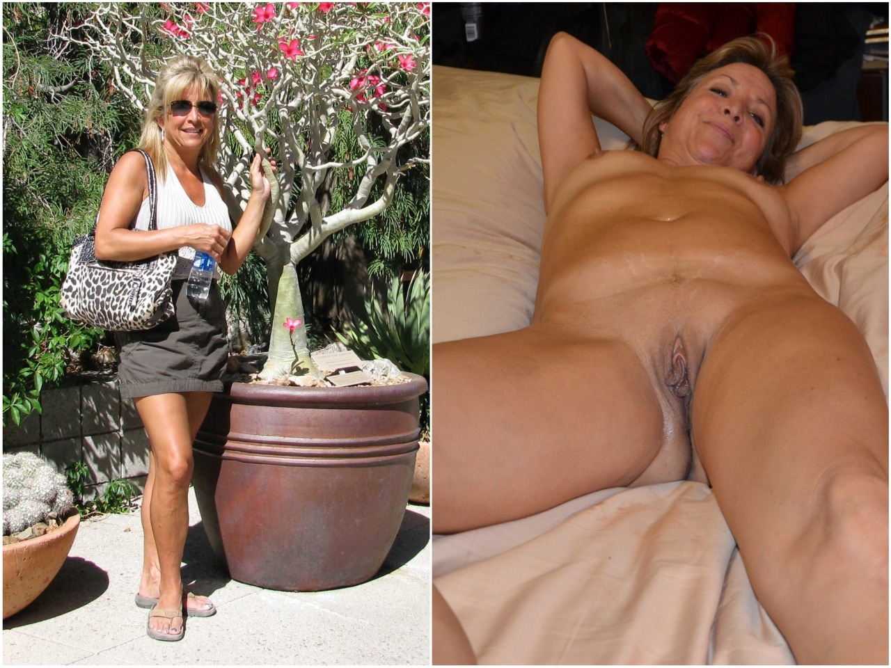 maman nue en photo sexe  042