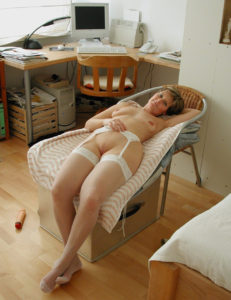 maman nue en photo sexe  091