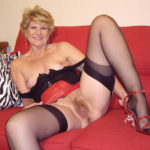 maman nue en photo sexe  095