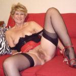 maman nue en photo sexe  095