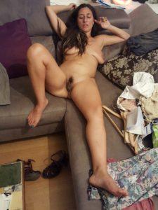 maman nue en photo sexe  110