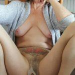 maman nue en photo sexe  135