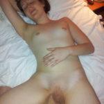 maman nue en photo sexe  143