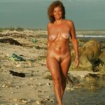 milf nue en photo sexe  009