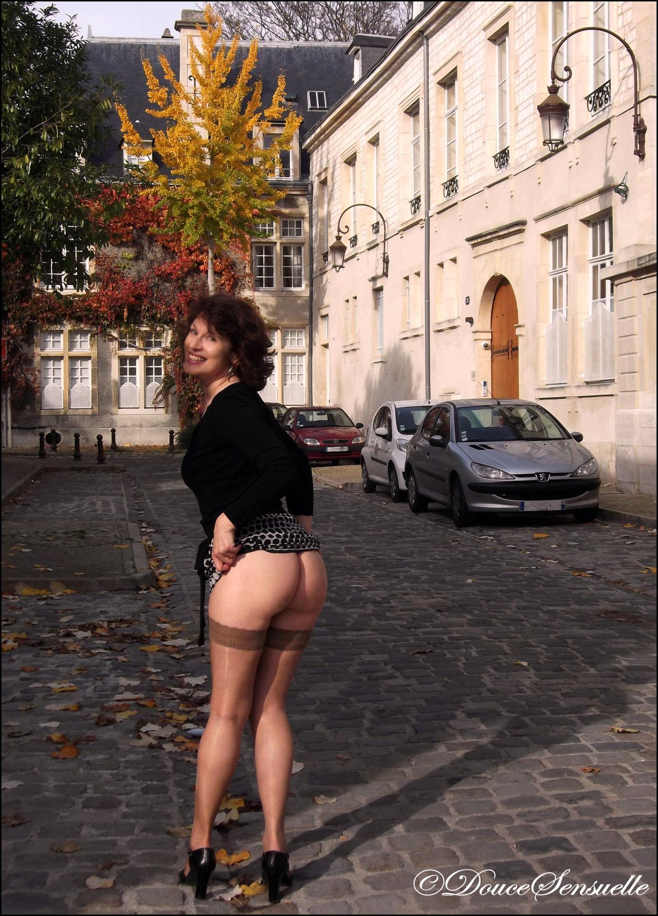 milf nue en photo sexe  013
