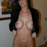 milf nue en photo sexe  022