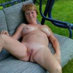 milf nue en photo sexe  023