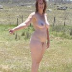milf nue en photo sexe  033