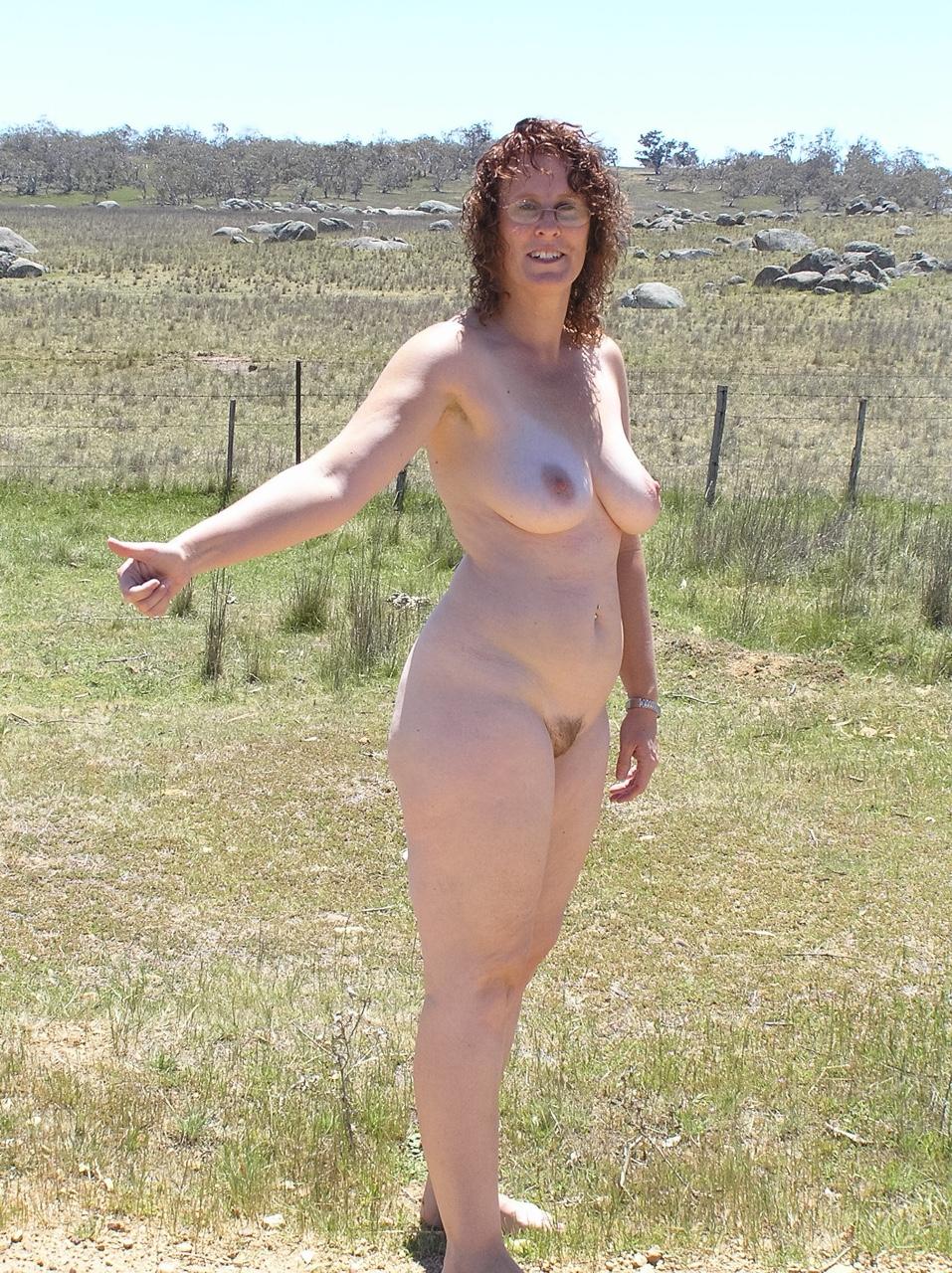 milf nue en photo sexe  033