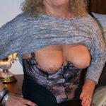 milf nue en photo sexe  045