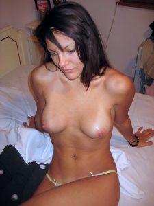 photo femme mariee nue du 84
