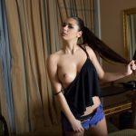 photo femme nue amatrice sexy du 88